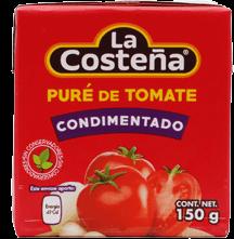La Costeña Puré de Tomate Condimentado