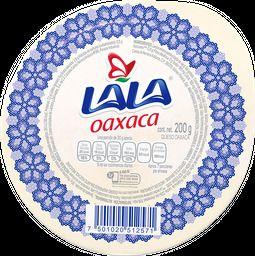 Queso Oaxaca Lala 200 g