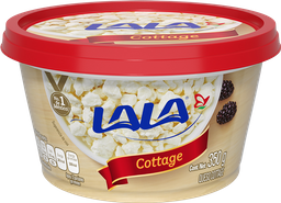 Queso Cottage Lala 350 g