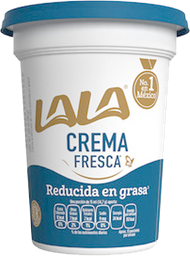 Crema Lala Light 200 mL