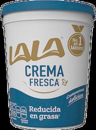 Crema Lala Reducida en Grasa 900 mL