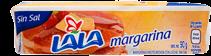 Margarina Lala sin Sal 90 g