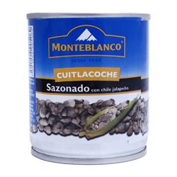 Huitlacoche Monte Blanco Sazonado 215 g