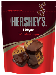 Chocolate en Chispas Hersheys Amargo 340 g