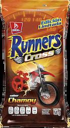 Frituras Runners 200 g