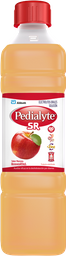 Suero Oral Pedialyte Manzana 500 mL