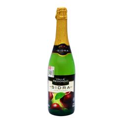 Sidra Blanca Valle Redondo Blanca Botella 700 mL