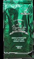 Café Molido Los Portales Descafeinado Gourmet 400 g