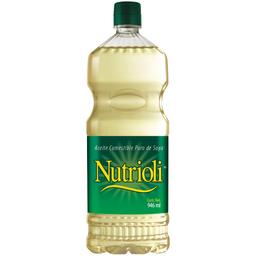 Aceite Nutrioli Puro de Soya 946 mL