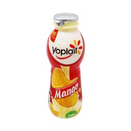 Yoplait Yoghurt Bebible Con Mango