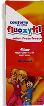 Flúor Fluoxytil Colutorio Para Niños 500 mL