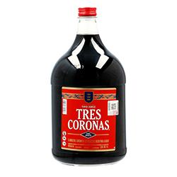 Licor Tres Coronas
