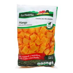La Huerta Mango en Cubos