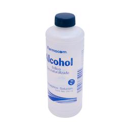 Alcohol Farmacom 250 mL