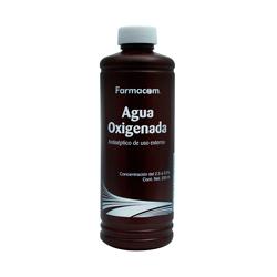 Agua Oxigenada 230 Ml