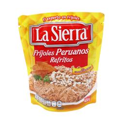 Frijoles La Sierra Peruanos Refritos 430 g