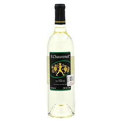 Vino Blanco Chauvenet Valle de Guadalupe 750ml