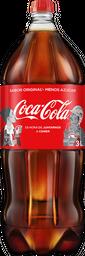 Refresco Coca-Cola 3 L