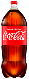 Refresco Coca-Cola 3 Lt