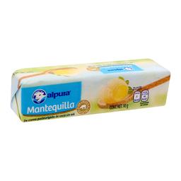Mantequilla Alpura sin Sal 90 g
