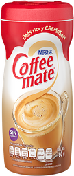 Sustituto de Crema Coffee Mate 170 g