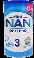 Formula Láctea Nan Optipro 3