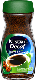 Café Soluble Nescafé Decaf Extra Suave 225 g