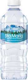 Agua Natural Sta. Maria 355 mL