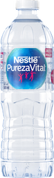 Agua Pureza Vital Natural 500 mL