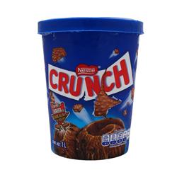 Helado Nestlé Crunch Chocolate 1 L