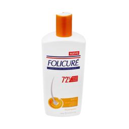 Shampoo Folicuré Extra Para Un Cabello Más Grueso 700 mL