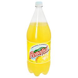 Agua Mineral Peñafiel Piñada Botella 2 L