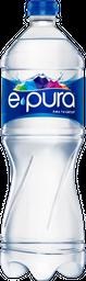 Agua Epura Natural 1 L