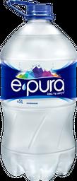 Agua Epura  5 L