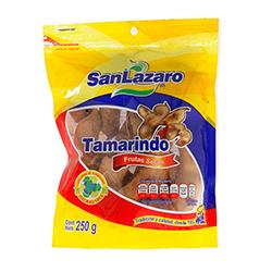 Tamarindo San Lazaro Entero 250 g