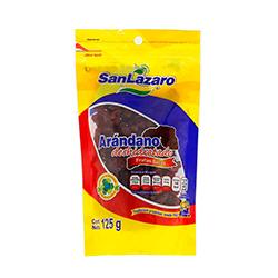 Arándano San Lázaro Deshidratado 125 g