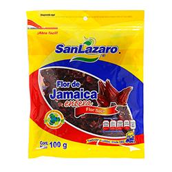 Jamaica San Lázaro Entera 100 g