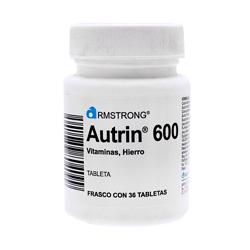 Autrin 600