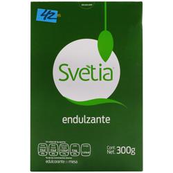 Stevia Endulzante Svetia