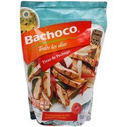 Tiras de Pechuga Bachoco 700 g