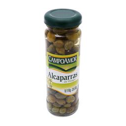 Campoamor Alcaparras en Vinagre