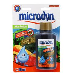Desinfectante Microdyn Microbicida 90 mL