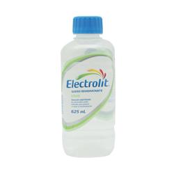 Suero Rehidratante Electrolit Coco Botella 625 mL