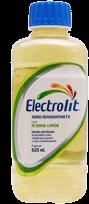 Suero Oral Electrolit Té Verde Botella 625 mL