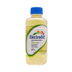 Electrolit Te Verde