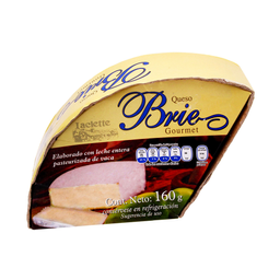 Queso Brie Laclette Gourmet 160 g