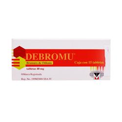 Debromu (40 Mg)