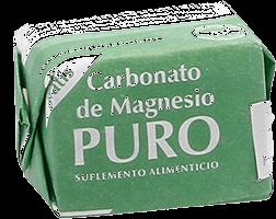 Puro Coyoacán Química Coyoacan Magnesia 1 Tableta Caja