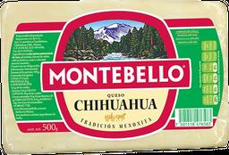 Queso chihuahua Montebello 500 g