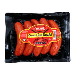 Chorizo Obertal Tipo Español 550 g